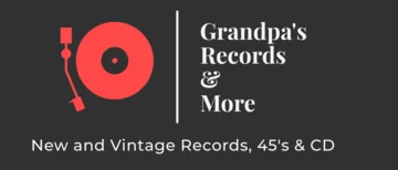 Grandpa's Records & More | Tulsa Record Store | Tulsa, OK